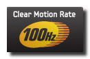 Clear Motion Rate 100Hz