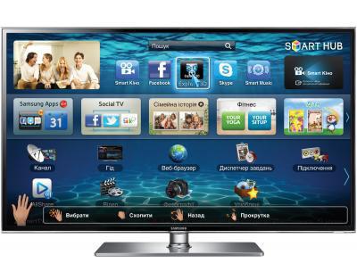 телевизор Samsung UE-40D6530