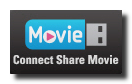 Функция Connect Share Movie