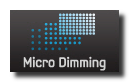 Технология Samsung Micro Dimming