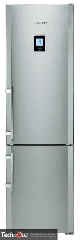 Немецкие холодильники 5