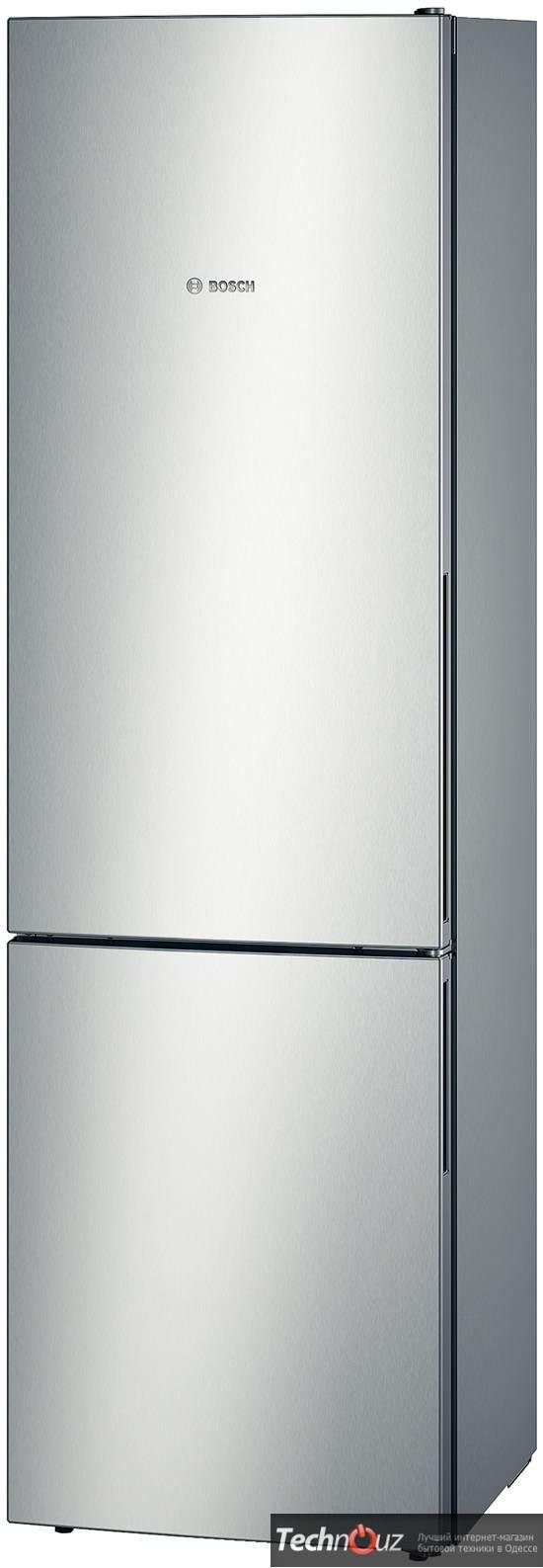 Холодильник bosch kgv39vi31