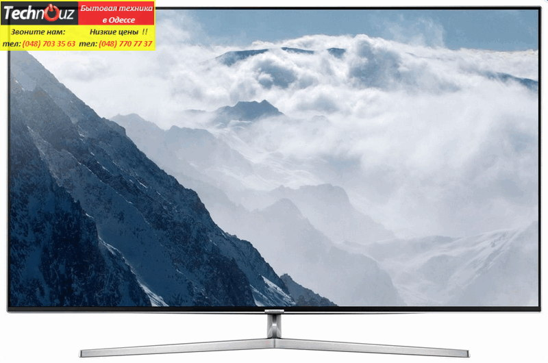 LED SAMSUNG UE49KS8000UXUA