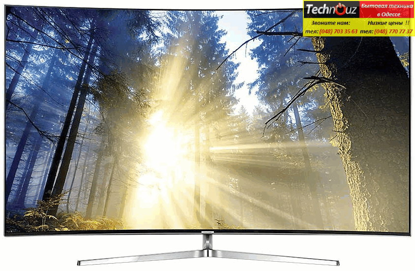 LED SAMSUNG UE55KS9000UXUA