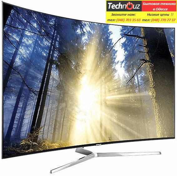 LED SAMSUNG UE65KS9000UXUA