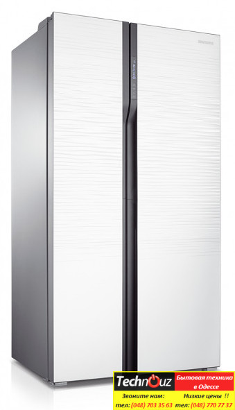 Холодильники Side by Side SAMSUNG RS552NRUA1J/UA