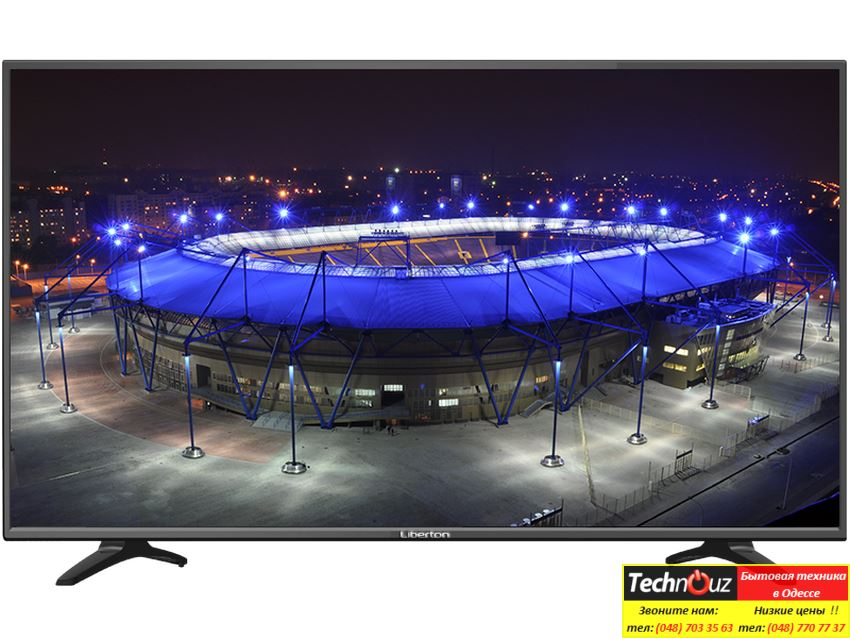 LED телевизоры Liberton 32AS1HD