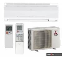 Сплит системы MITSUBISHI Electric MSC-GE35VB/MUH-GA35VB