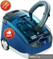 Моющие пылесосы Thomas Twin T1 Aquafilter Turbo